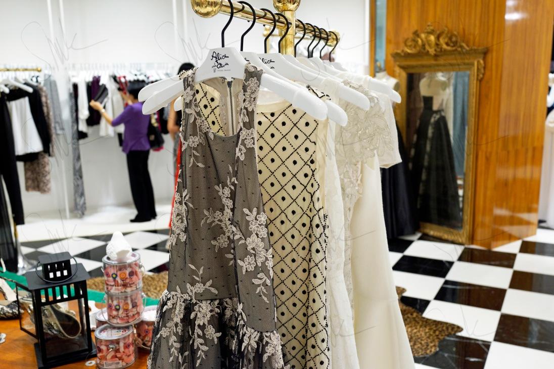 Gorgeous Short Dresses