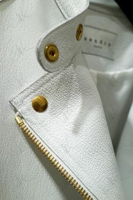 Golden Zipper