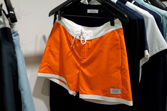 Shorts Anyone?
