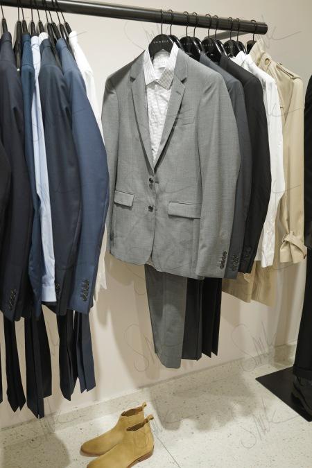 Classic Mens Suit