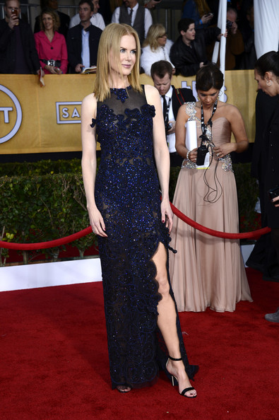 Nicole+Kidman+Dresses+Skirts+Beaded+Dress+GbiKxF_luhTl