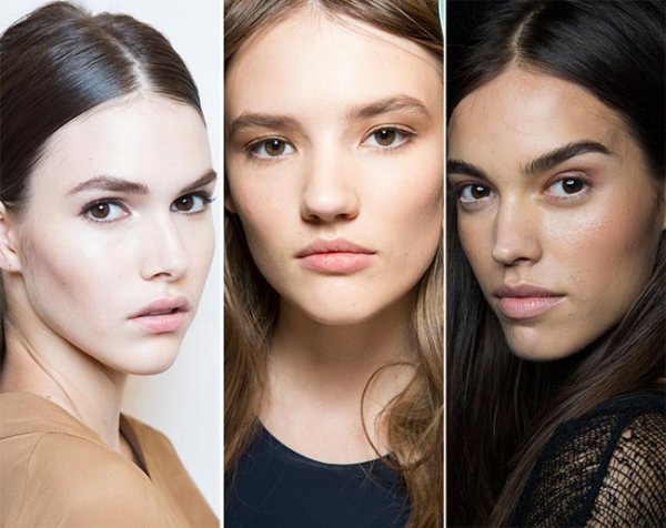 spring_summer_2015_makeup_trends_natural_no_makeup_look1