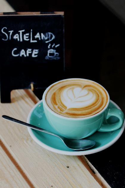 states coffee