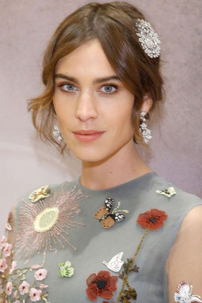 hbz-the-list-holiday-hair-alexa-chung-getty